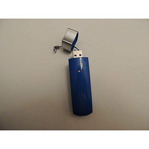 Purificador Ionizador de aire USB para su lugar de trabajo