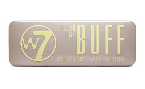 W7 Colour Me Buff
