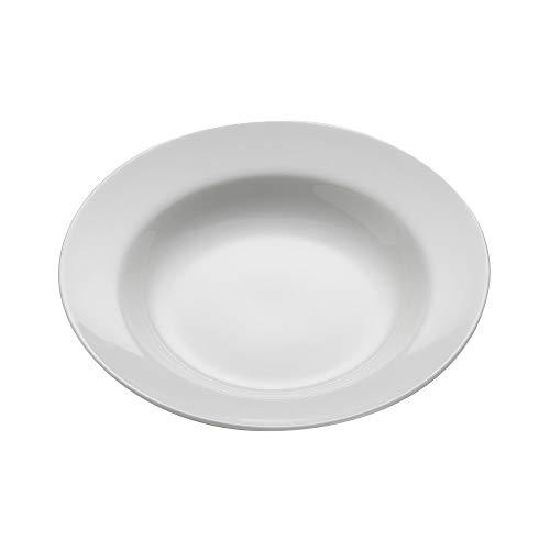 Maxwell Williams Assiette à soupe Blanc 23 cm
