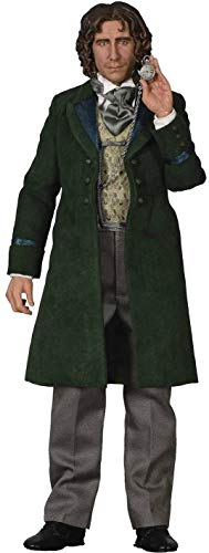 Doctor Who 8th Doctor 1/6 Scale Af