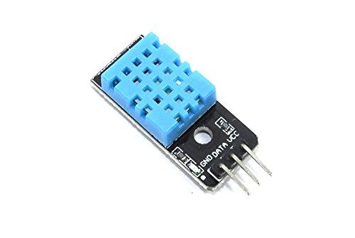 DHT11Temperatur und Luftfeuchtigkeit Sensor Modul Arduino Gewächshaus