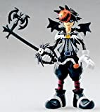 Disney Magical Collection #92 Kingdom Hearts Sora Halloween Town Version Figure (japan import)
