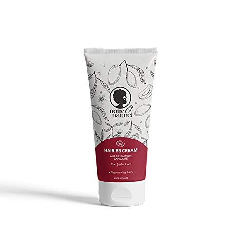 NOIRE Ô NATUREL - Lait Capillaire Hair Bb Cream 200Ml