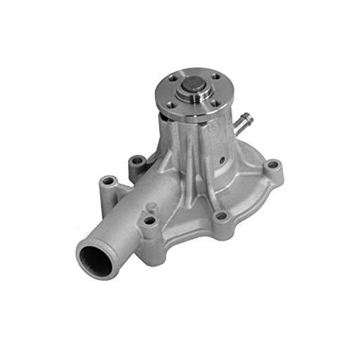 Hachiparts 16326-73033 Pompa Acqua Compatibile con Kubot a Trattore B2650HSDC B3000HSDC B3030HSDC F3680 B3350