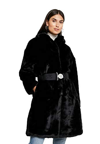 Guess Shelly Coat - Cappotto Invernale (M)