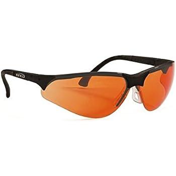 Infield Terminator UV-400 Safety Glasses for Blue Light and UV