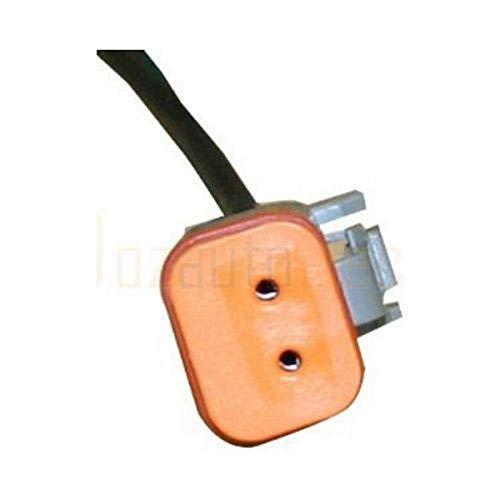 HELLA 8KB 990 299-011 Kabelsatz, Arbeitsscheinwerfer - Stecker: DEUTSCH Stecker - Kabel: 2000mm