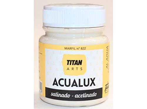 Industrias Titan. S.L 920822 - Pintura manualid. acril. 100 ml marf satin....