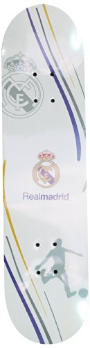 Real Madrid – Skateboard Saica Toys 8424