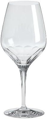 Nachtmann Dancing Stars Tango White Wine Glass, Set of 2