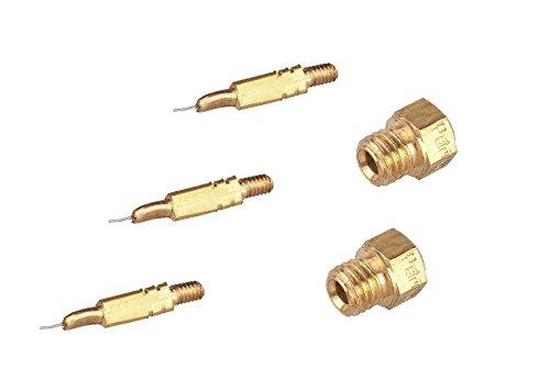 Petromax Düsen - Nadel Set für Vergaser Starklichtlampen (5 teilig) (HK150)