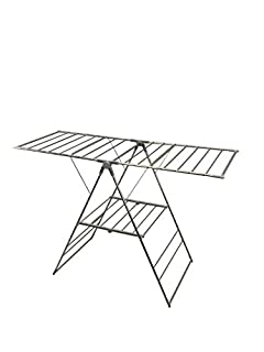 L.T. Williams 4630 28 Rail A Frame Stainless Steel 60cm Clothes Airer (B07VZW7RNC) | Amazon price tracker / tracking, Amazon price history charts, Amazon price watches, Amazon price drop alerts