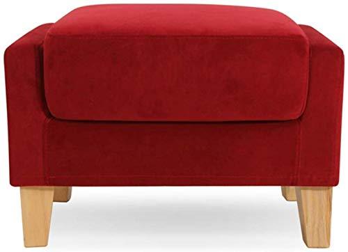 Kruk Persoonlijkheid Effen Houten Schoen Deur Draag Schoenen Stof Bed Einde Kleding Winkel Sofa Lederen Mode