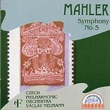 Symphony 5 in C# Minor