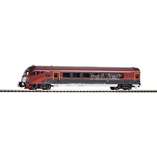 Piko 57672 Steuerwagen Railjet ÖBB VI, Schienenfahrzeug