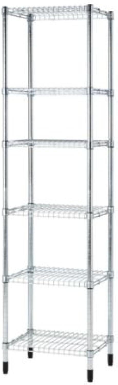 IKEA OMAR–1Regal Abschnitt–46x 36x 184cm