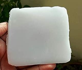 Goat Milk Soap Base - 100% Natural Pure & Organic (400gm)