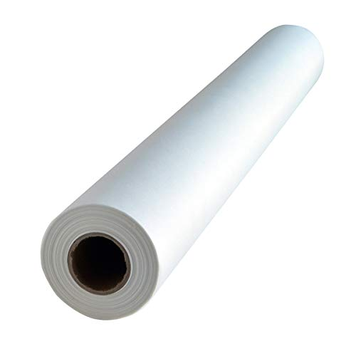 """24/"""" By 50-Yards Crafts Painting Drawing Ar Bee Paper White Sketch /& Trace Roll"""