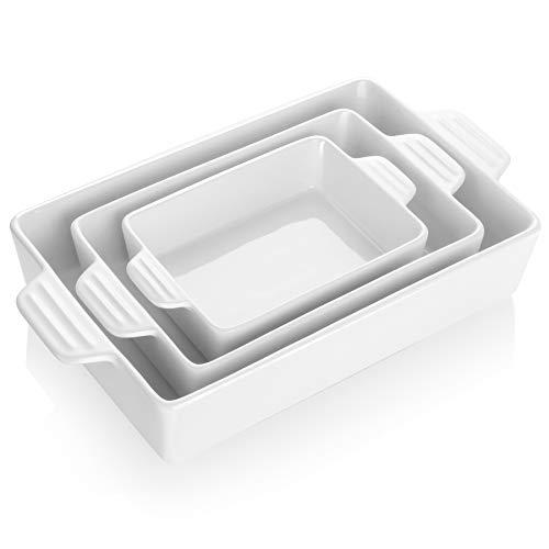 Teocera Porcelain Baking Dish, Casserole