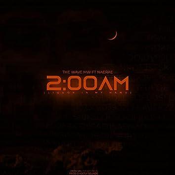 2AM (feat. Nae Rae)