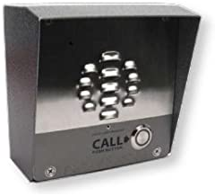 CyberData V3 SIP-enabled IP Outdoor Intercom - Cable - Wall Mount . . . (152516)