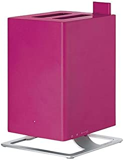 Stadler Form Anton Humidifier Swiss Design for a healthy environment and to eliminate viruses - Berry