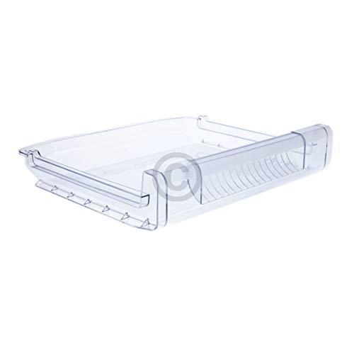 Bosch Constructa Pitsos 449167 00449167 ORIGINAL Schublade Gefrierkasten Gefrierschublade Innenraumbehälter 420x87x360mm oben Kühlschrank Gefrierteil Gefrierschrank auch Neff Balay Constructa