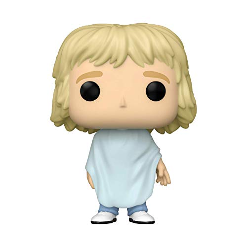 Funko- Pop Movies:Dumb & Dumber-Harry Getting Haircut HarryGettingHaircut Figura Coleccionable, Multicolor (51959)