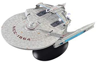 Star Trek Starships Vehicle & Collectors Magazine Special # 26: U.S.S. Reliant NCC-1864 (XL Edition)