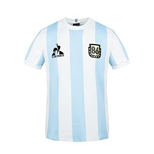Le Coq Sportif Argentine 1986 Trikot