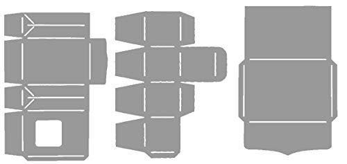VBS Schablonen-Set