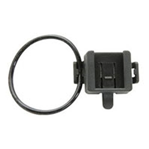 CatEye SP-14 Rear Band Mount-534-2450 Lights and Reflectors, Cycling - Black, NO SIZE