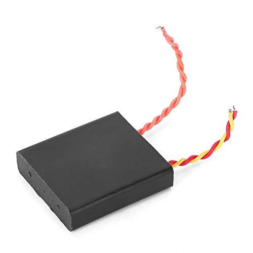 Módulo de potencia de impulso estable ultrafino, duradero, módulo de bobina de pulso, inversor de alto voltaje para el principio de bobina Tesla