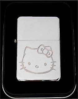 hello kitty zippo lighter