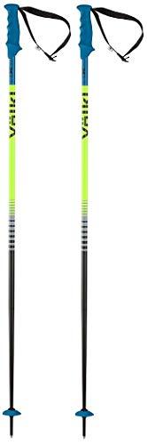 Völkl Speedstick Poles - Yellow