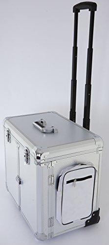 Fusspflegekoffer Modell CS-Titanium