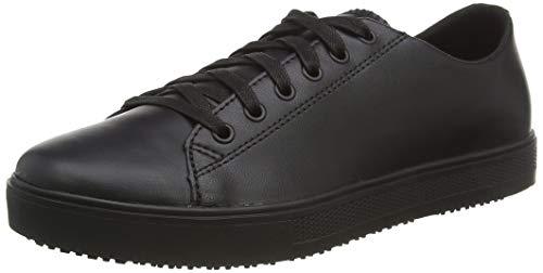 Shoes for Crews 39362-38/5 Old School Low Rider IV, Damen, Schwarz, 5 EU