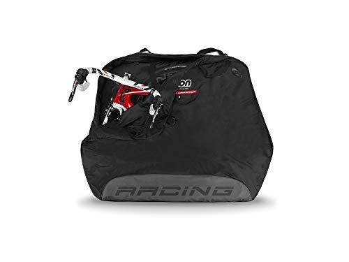 Scicon Travel Plus Corsa Borsa Porta Bici, Nero