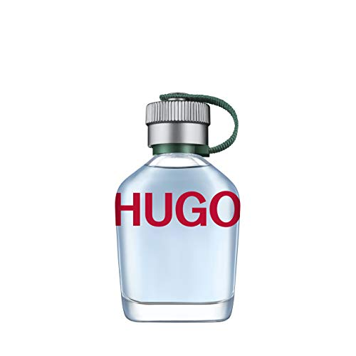 Hugo Boss 53817 - Agua de colonia