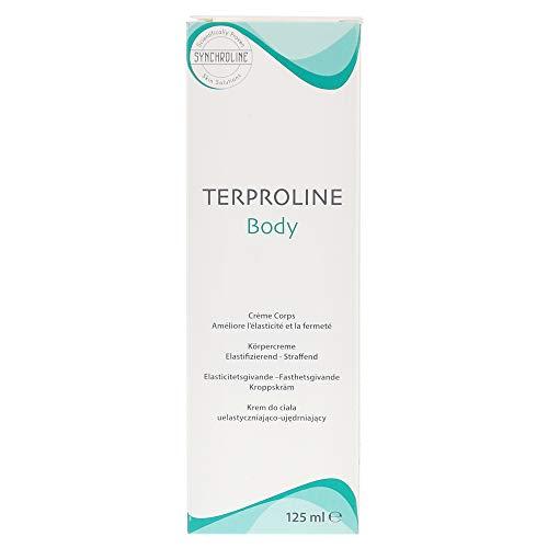 Terproline Body CR CRP 125ml