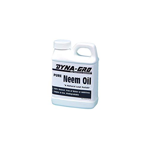 Dyna-Gro NEM-008 Neem Oil, 8 Ounces