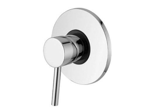 DANIEL Design Rund Unterputz Armatur & UP-BOX Einhebel Bad Dusche Badewanne NEU Taharet Wc Bide Brausearmatur