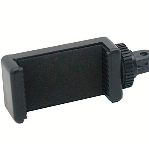MAJFK Soporte de teléfono Smartphone Soporte de trípode de montaje adaptador de montaje para cámara Dslr Adaptador de cámara adaptador de abrazadera de soporte