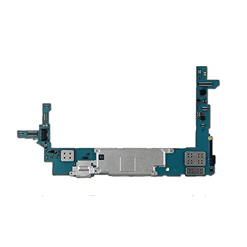 RTYU Fit for EU Version for Samsung Galaxy Tablet 3 8.0 T311 T310 T315 Motherboard Full Chips Unlocked Logic Board Android Cellphone OS(Color:T310 WIFI Version)