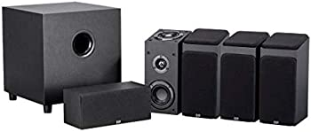 Monoprice Premium 5.1.4 Channel Immersive Home Theater System
