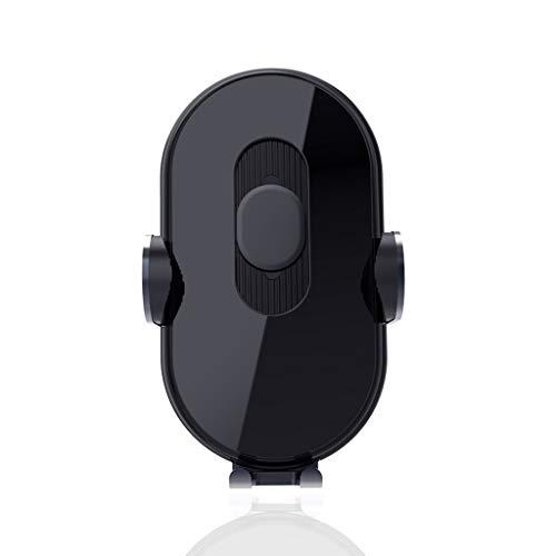 YWSZJ Teléfono de automóvil inalámbrico de 15W Teléfono Celular Escaneo automático y sujeción de ventilación de Aire Soporte de teléfono