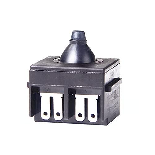 ndliulei Interruptor para Amoladora Angular Bosch GWS6-100, Accesorios para Herramientas eléctricas, Pieza de Herramientas eléctricas
