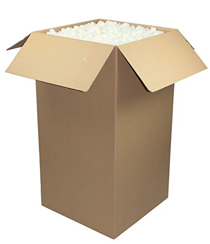 1 Skropak Füllmaterial Spezial 250 Liter /0,25 m3 Verpackungschips