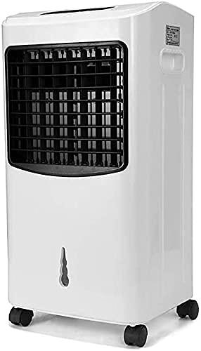 Climatización Refrigeradores evaporativos 70W Aire acondicionado portátil, acondicionador de acondicionamiento Humidificador Purificador Calefacción Sistema de enfriamiento de aire Fan del enfriador d