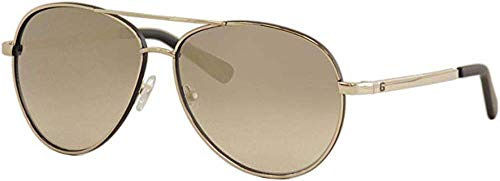 GUESS Gafas de sol cuadradas clásicas para hombre